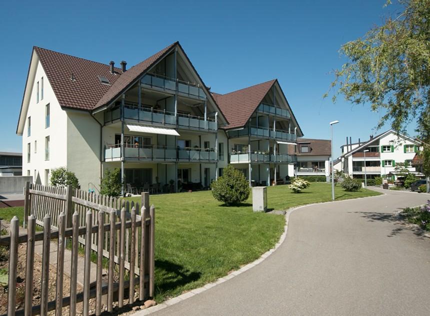 Lindenstraße 14
